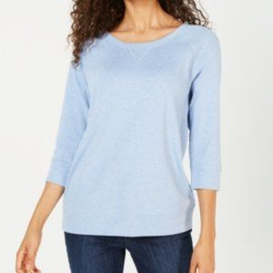 Top with 3/4-sleeves VT16